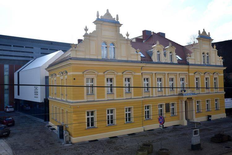 Muzeum Okręgowe im. Leona Wyczółkowskiego