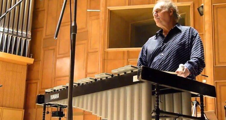 Międzynarodowe Forum Perkusyjne - David Friedman i warsztaty dla dzieci