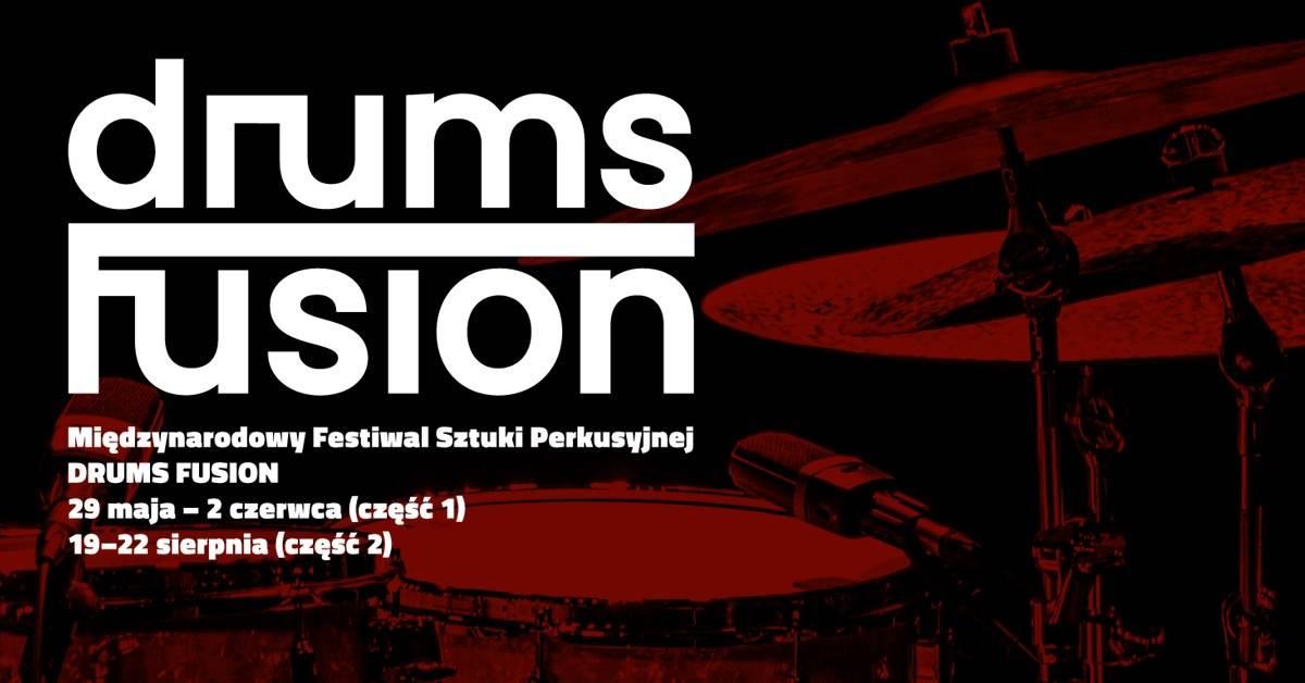 Międzynarodowe Forum Perkusyjne: Tomasz Łosowski - koncert online