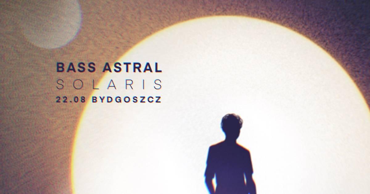 Bass Astral SOLARIS