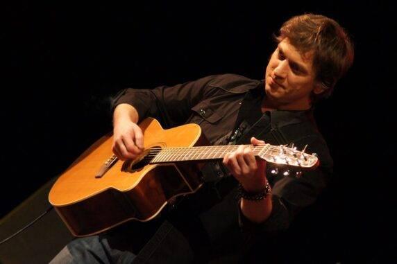 Marek Andrzejewski - koncert