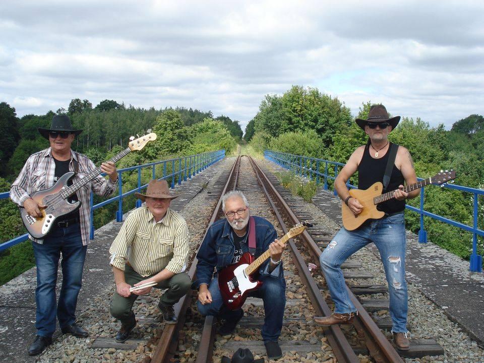 Montana Country Band