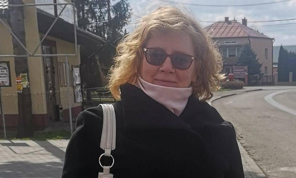 Monika Wachta - koncert