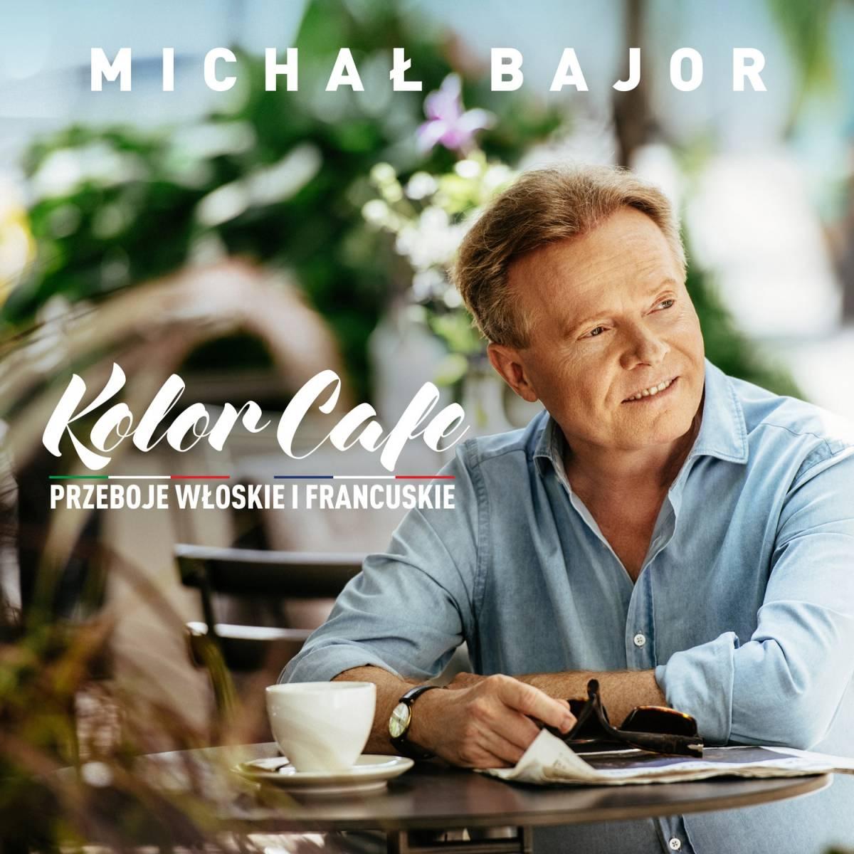 Michał Bajor - Kolor Cafe