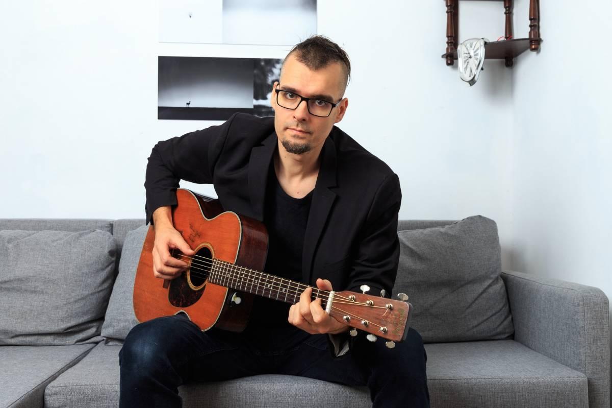 Apolinary POlek - koncert