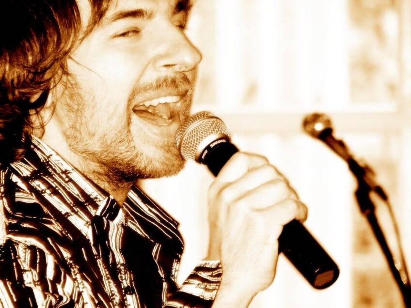 Dariusz Bernatek - koncert