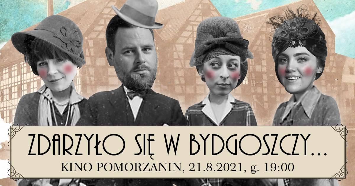 Zdarzyło się w Bydgoszczy - koncert
