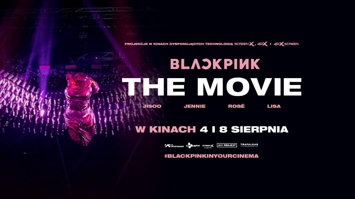 HELIOS NA SCENIE - Black Pink Movie