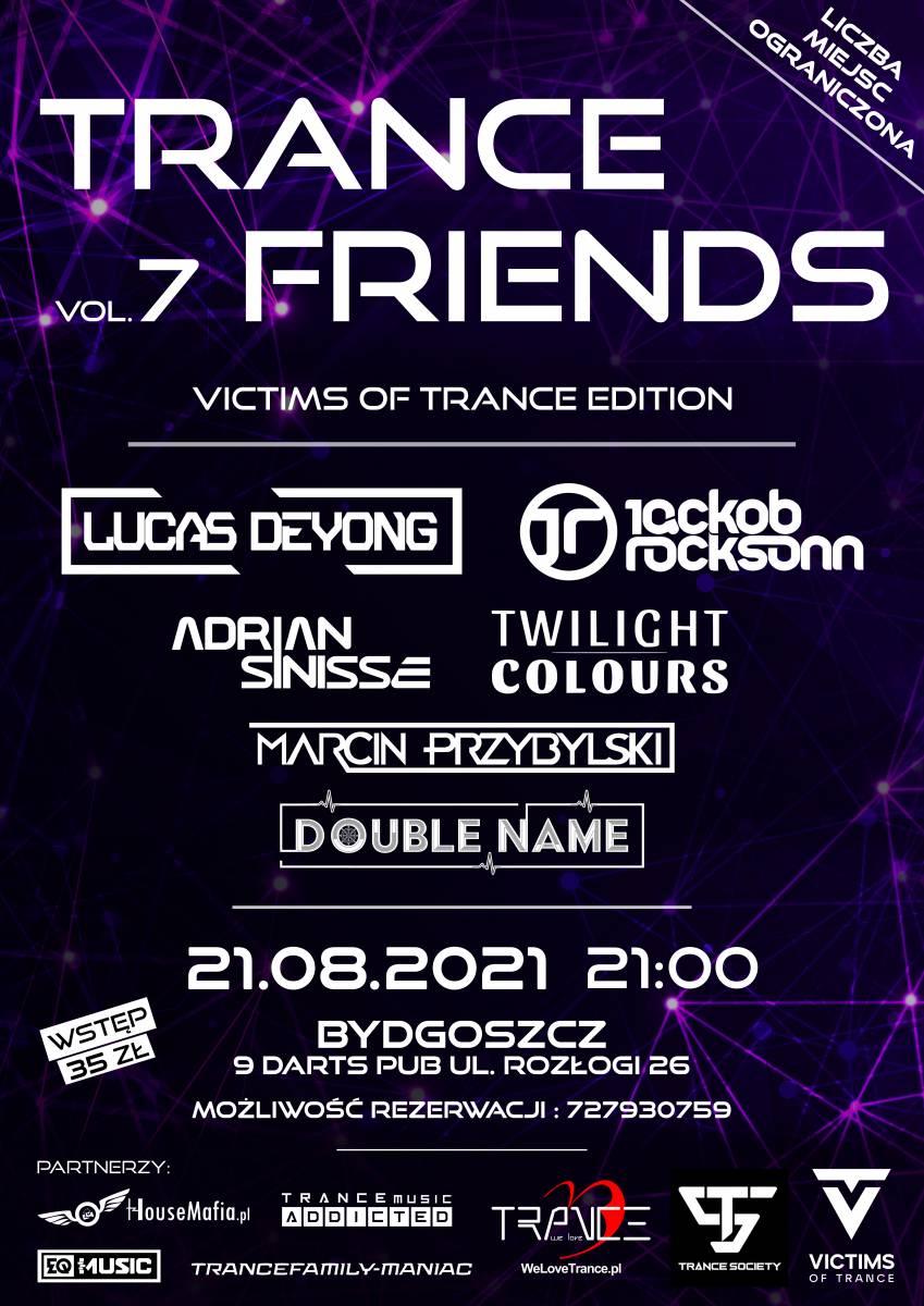 Trance Friends