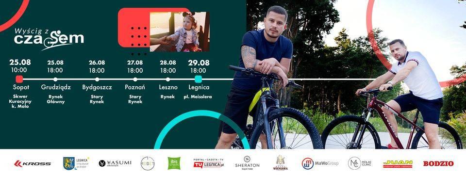 Wyścig z czasem, przystanek #2 - Bydgoszcz