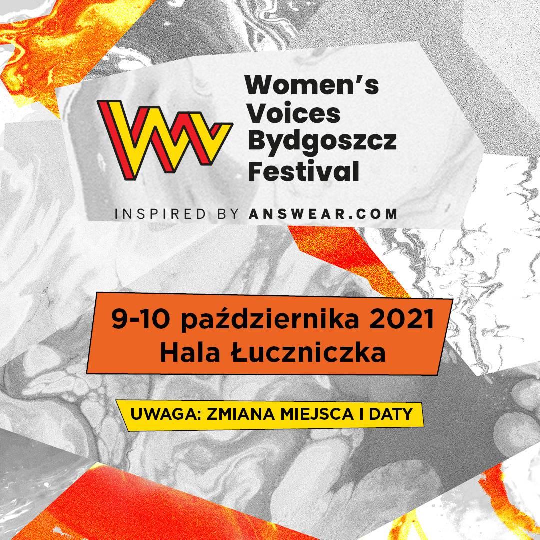 Women's Voices Bydgoszcz Festival