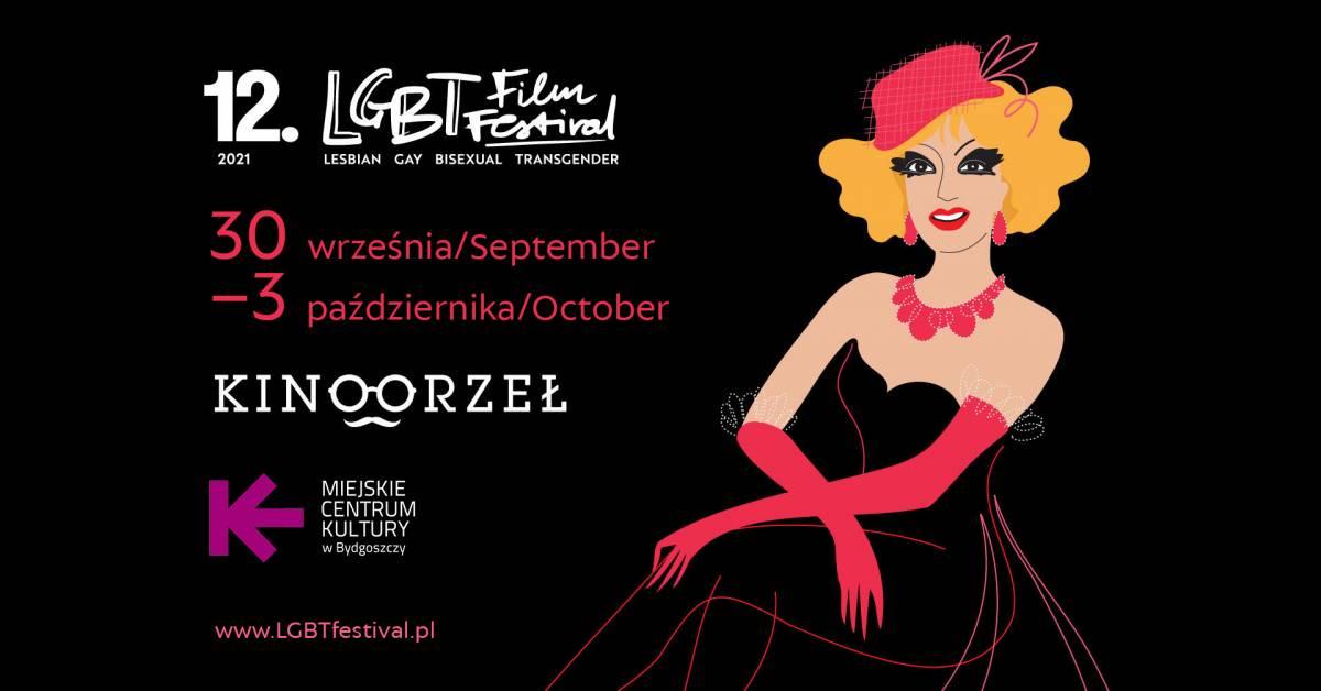 12. LGBT Film Festival 2021