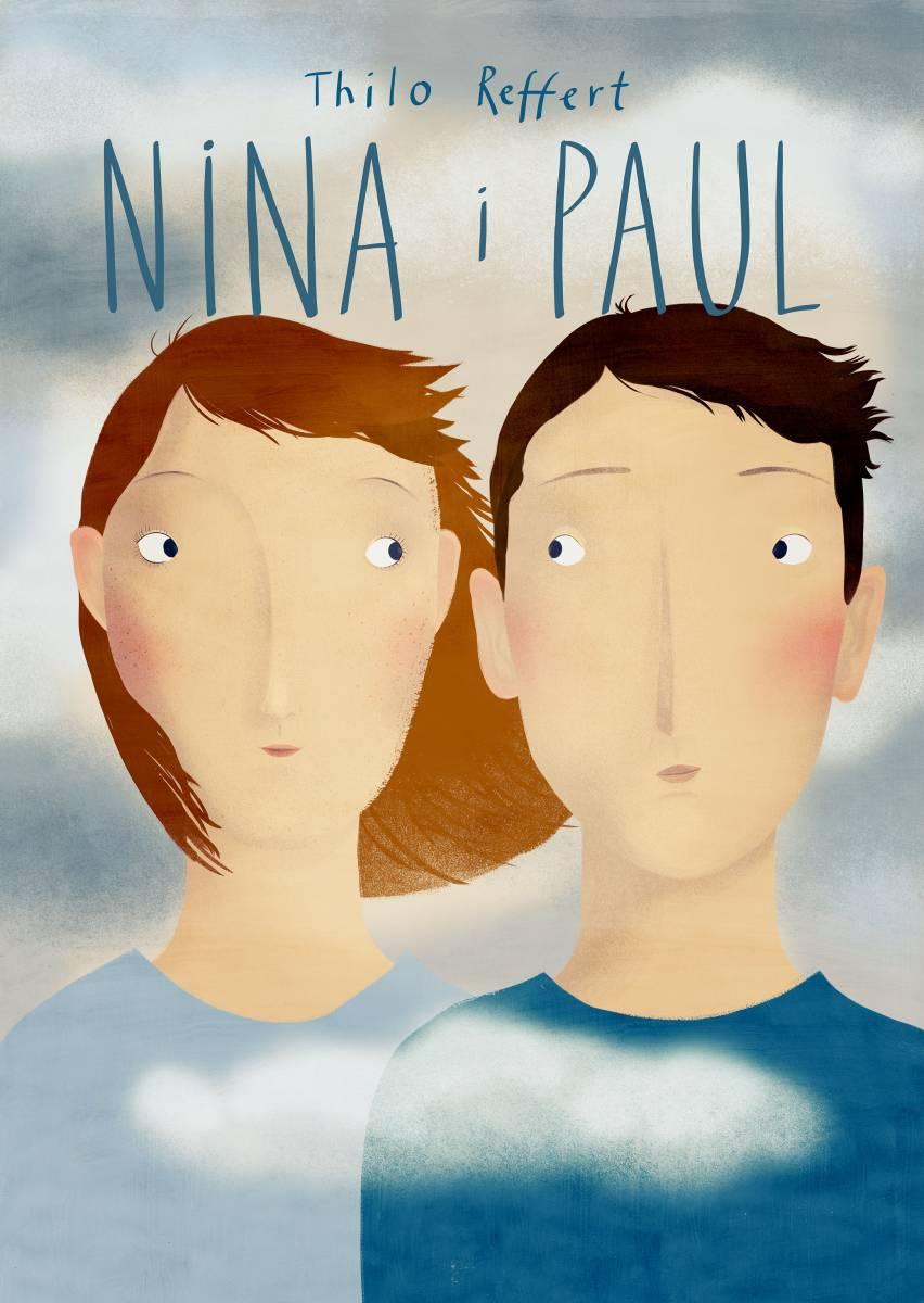 Premiera spektaklu - Nina i Paul
