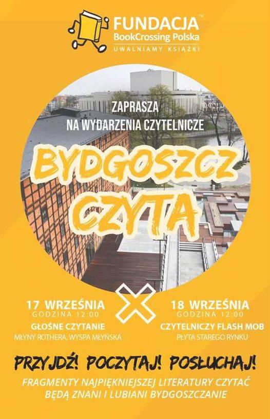 Bydgoszcz czyta