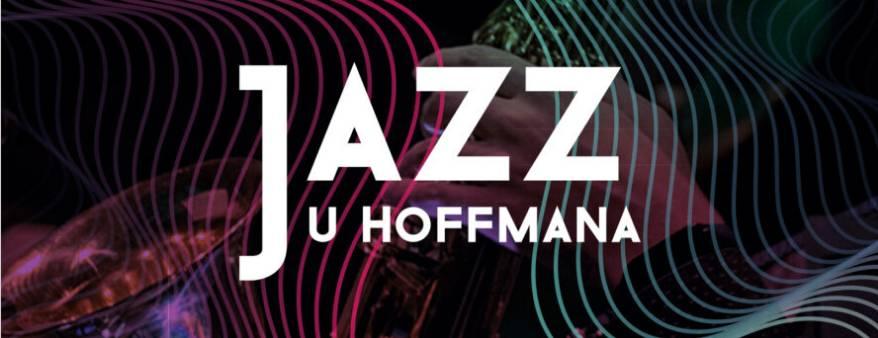 Jazz u Hoffmana: Bartosz Haliniak Quintet