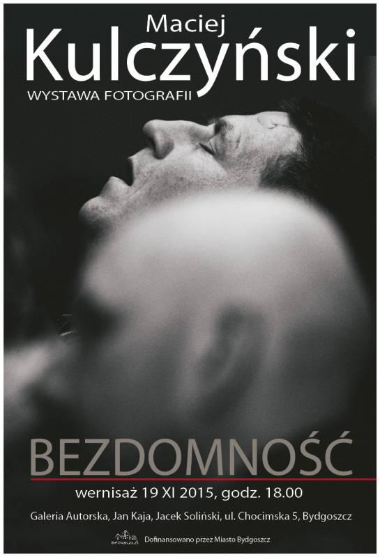 Otwarcie wystawy fotografii ks. Macieja Kulczyńskiego