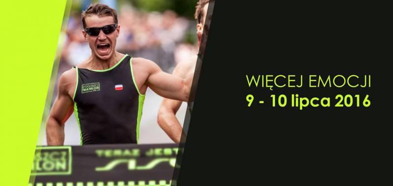 Bydgoszcz Triathlon 2016