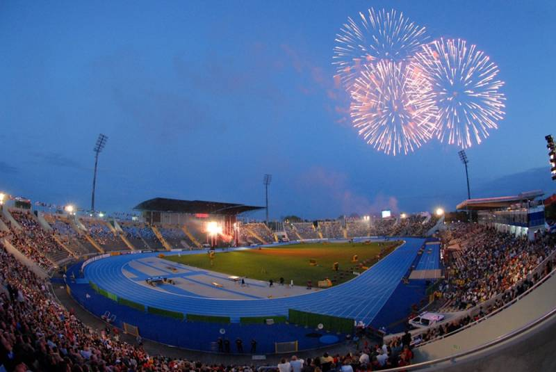 IAAF Mistrzostwa Świata do lat 20 Bydgoszcz 2016