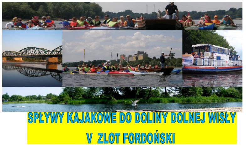 V Zlot Fordoński- Festyn
