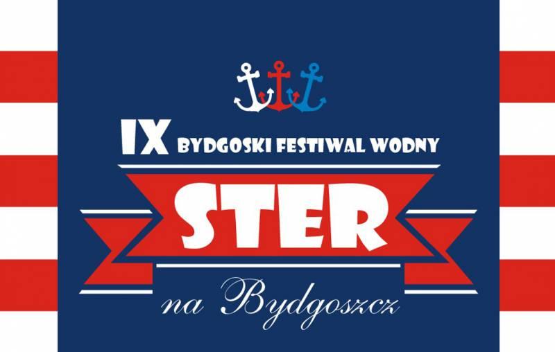 Bydgoski Festiwal Wodny Ster na Bydgoszcz 2016