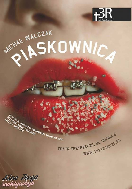 Teatr TrzyRzecze: Piaskownica