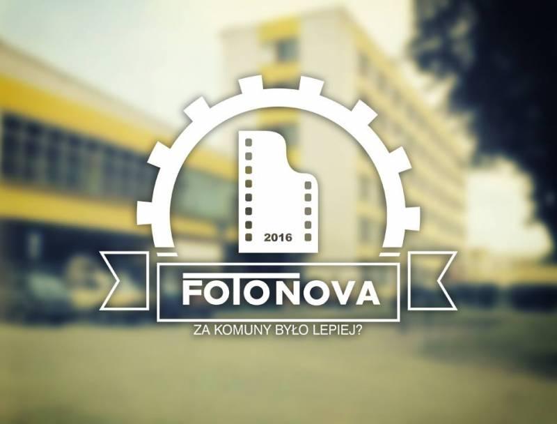 FOTONova - za komuny było lepiej?