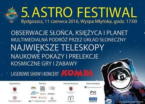 5. Astro Festiwal