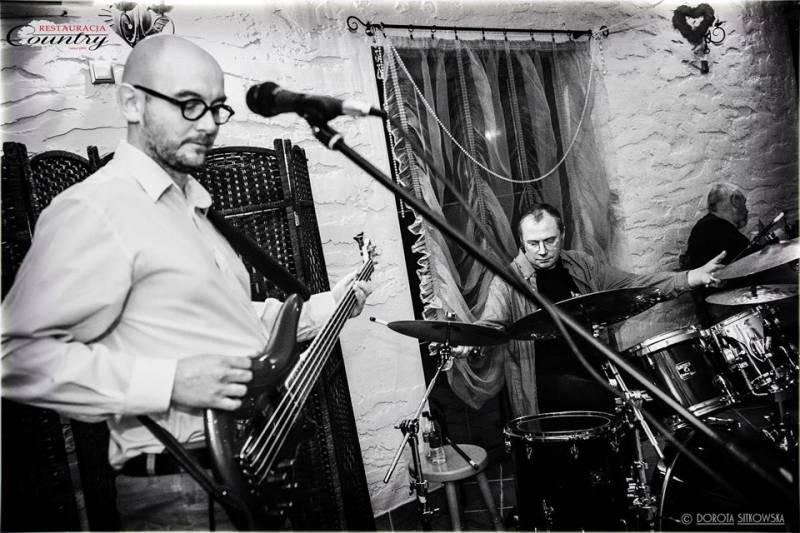 Tuwim Basem - nietypowe spotkanie  z poezją Tuwima. Koncert na gitarę i perkusję