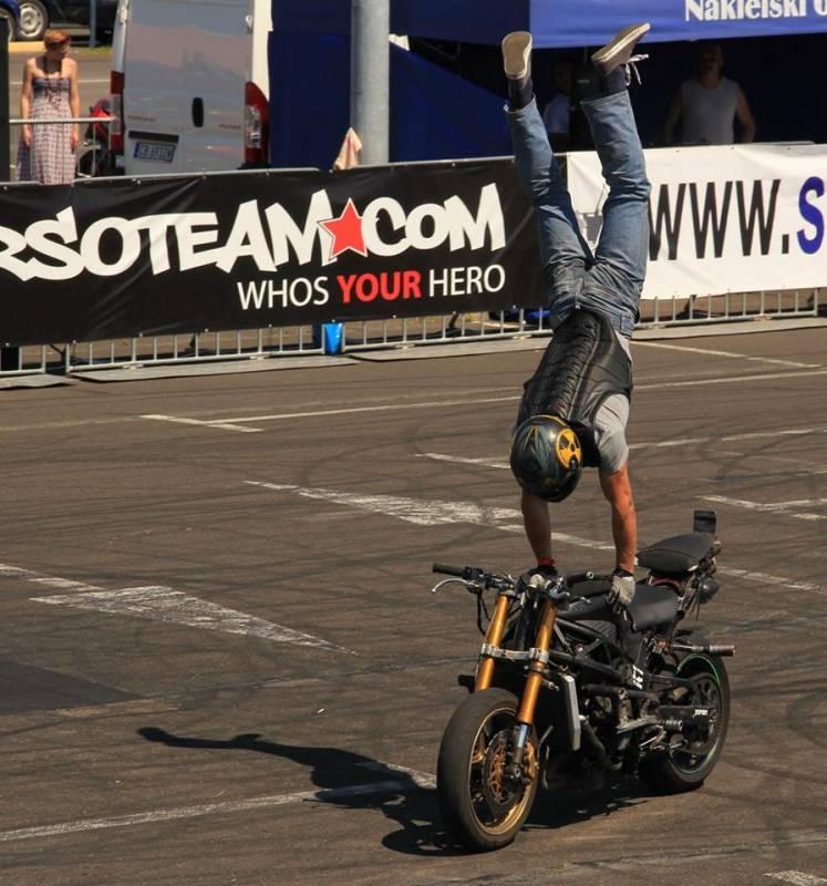 2017 Stunt Grand Prix