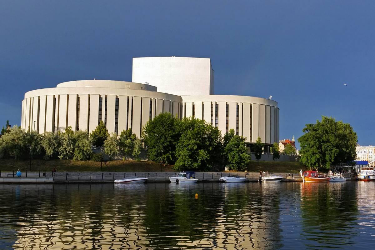 CANCELLED: XXVII Bydgoszcz Opera Festival