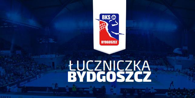 Siatkówka: Łuczniczka Bydgoszcz- Onico AZS Politechnika Warszawska