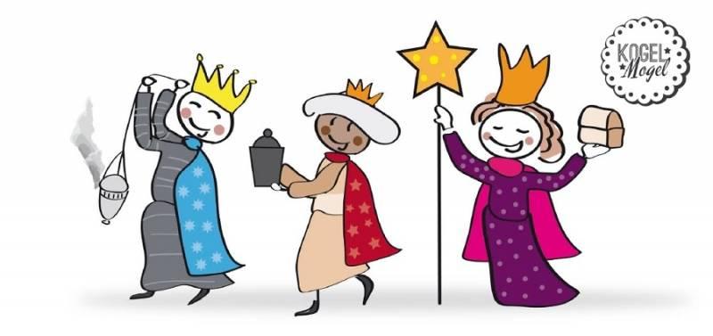 Święto Trzech Króli w Koglu Moglu