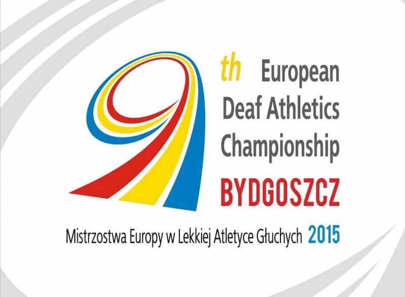 Mistrzostwa Europy w Lekkiej Atletyce Głuchych 2015