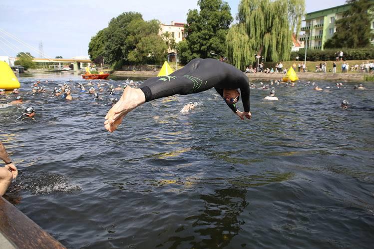 Enea Bydgoszcz Triathlon 2017