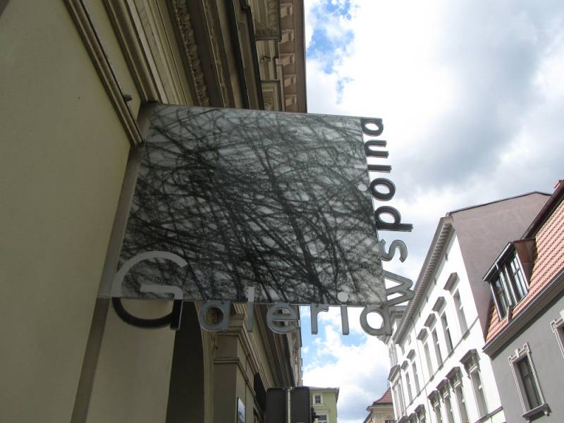 Collor Settings - wernisaż wystawy Stefana Parucha