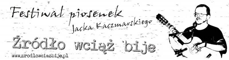 XII Festiwal Piosenek Jacka Kaczmarskiego