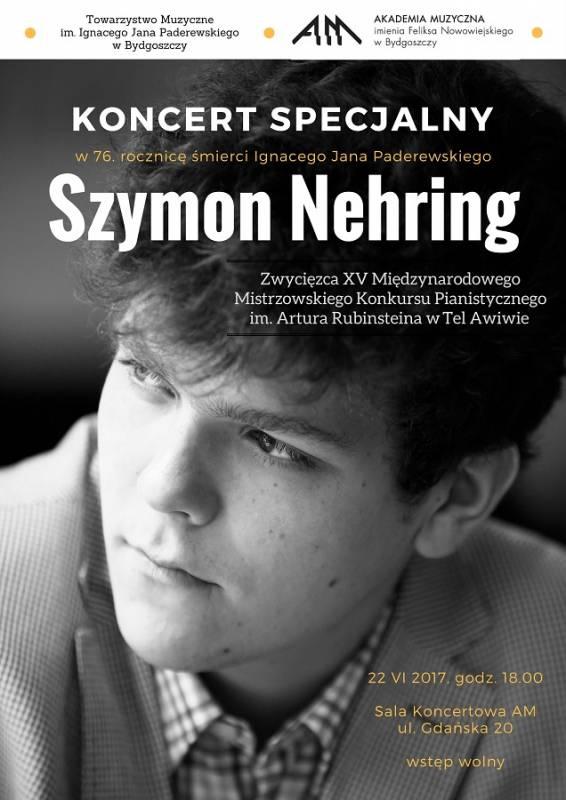 Szymon Nehring