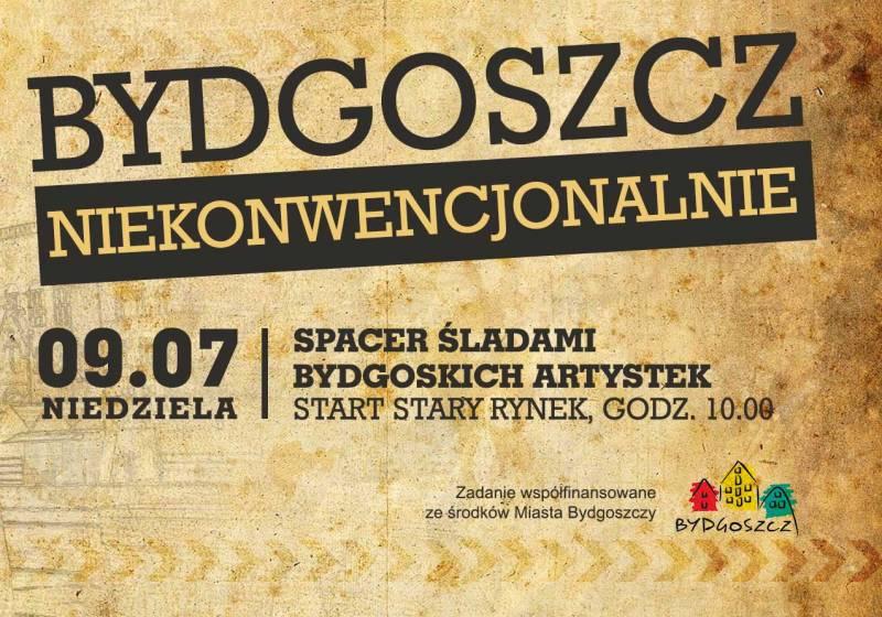 Bydgoszcz Niekonwencjonalnie